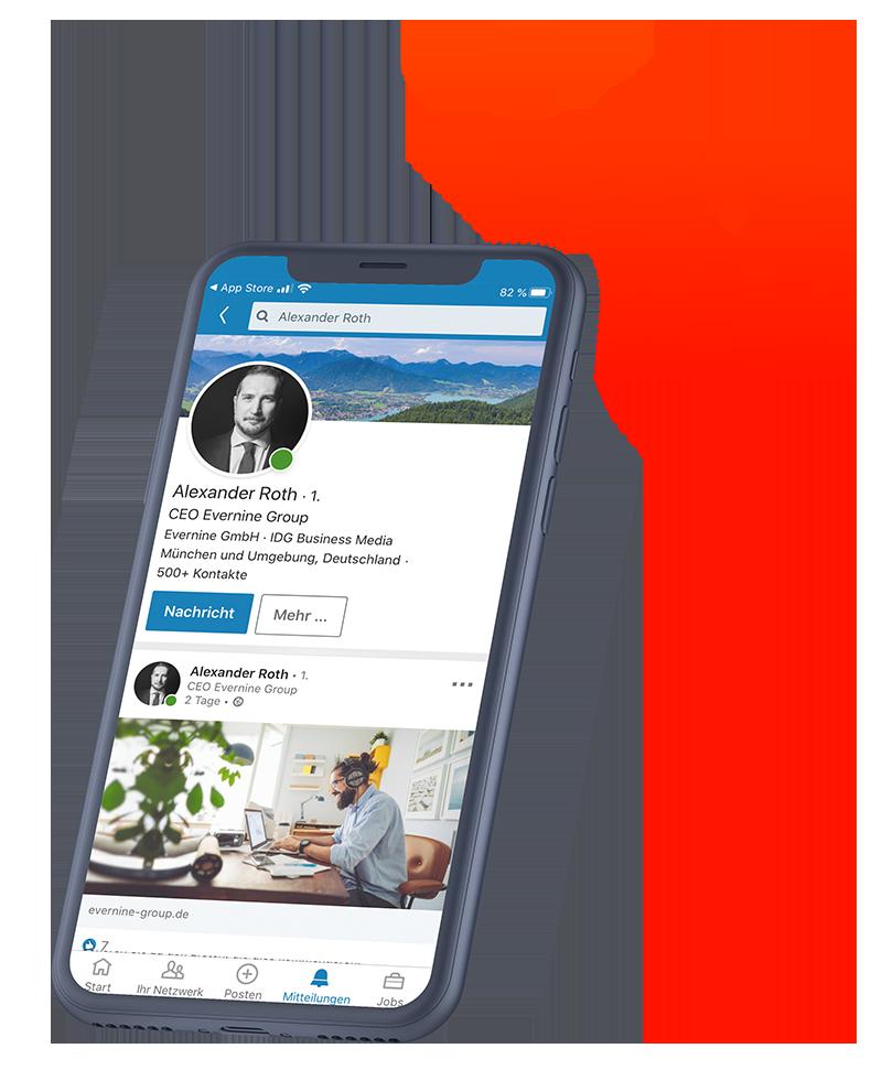 Alexander Roth LinkedIn